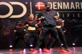 """Brindisi ai mondiali di Hip Hop, il coreografo: """"Aiutatemi a portare i ragazzi in America"""""""