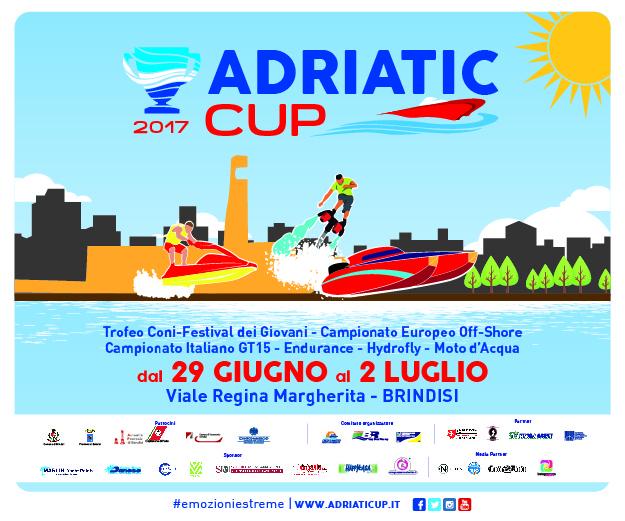 Adriatic Cup 2017