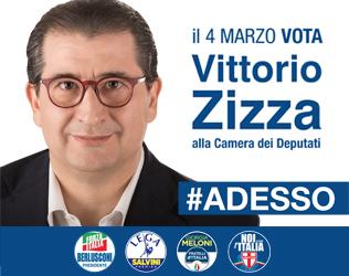 Zizza Vittorio attualità