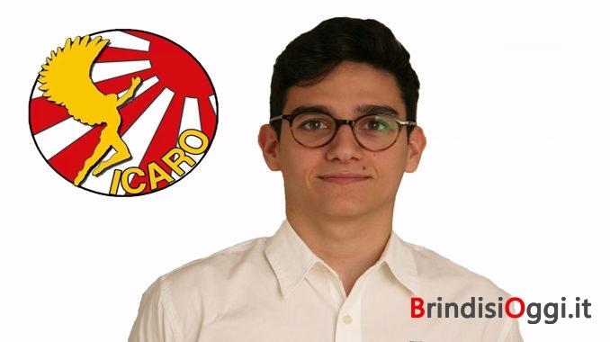 Unisalento studente brindisino candidato al senato for Leggi approvate oggi al senato