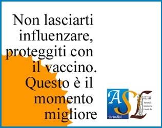 ASL vaccini