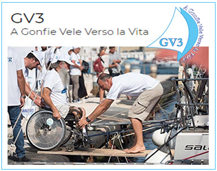 GV3 Vela Solidale