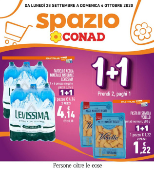 Conad 1