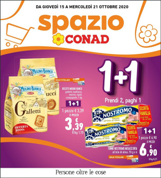 Conad 1