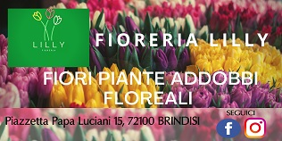 Fioreria Lilly